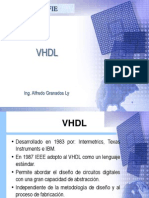 Clase 2 - Vhdl