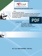 EXPOSICION GRUPO 1 LA ESTACION TOTAL (TRABAJO POWER POINT).pdf