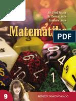 Matematika 9 Heuréka