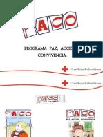 PACO Presentación