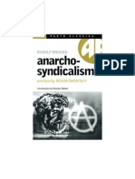 AnarchoSyndicalism by Rudolf Rocker