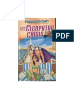 Timewars 11 - The Cleopatra Crisis