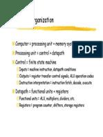 Computer preliminary