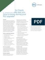 R12 Upgrades With Stat Datasheet