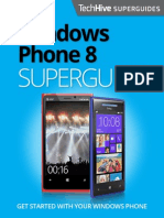 Windows Phone8 Preview