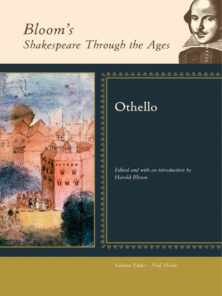 othello othello iago