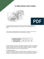5 Passos Para Dimensionar Uma Gaiola de Faraday