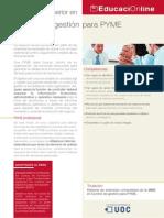 PDF Control Gestion PYME