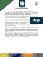 01-10-2010 El Gobernador Guillermo Padrés clausuró el décimo octavo Congreso Mexicano de Derecho Procesal y décimo segundas Jornadas de Actualización del Derecho Procesal. B101003
