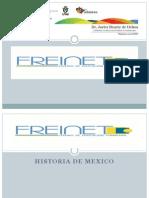 Presentacion Historia de Mexico