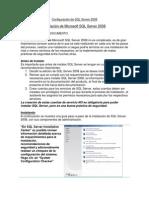 Configuración de SQL Server 2008.docx