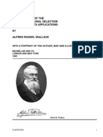 Darwinism (1889) by Wallace, Alfred Russel, 1823-1913