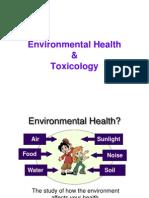 ENV 107 Env Hlth & Toxicology Final