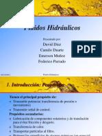 Fluidos Hidraulicos (1)