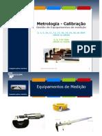 Metrologia - Equipamentos Medição Rev-1 2013 (1).pdf
