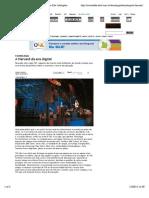 A Harvard da era digital   Tecnologia   Revista Alfa. Inteligência, Atitude, elegância e boa vida