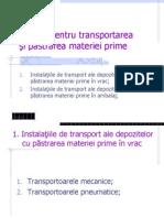 Tema 01 1 Transportoare