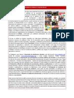 Comunicación para la incidencia pública y de políticas