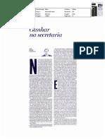 Ganhar na secretaria - artigo crítico de Rui Sá, JN - 16-set-2014