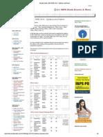 Bankers Adda_ IBPS RRB 2014 - Syllabus and Pattern
