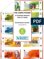 Lewes Pound How to Guide