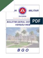 Extrato Bgo 180 2011