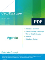 Data Lake for Hadoop