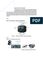 IP Camera Fast Operation User Manual