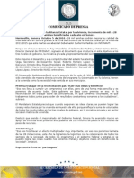 05-10-2010 El Gobernador Guillermo Padrés firmó un convenio con la Alianza Estatal por la Vivienda 2011-2015. B101019