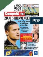 Edition du 12 12 2009