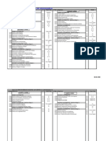 Planes Grado Colmenarejo 2014-15