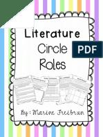 literaturecircleprintables