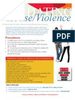 Dating Violence FlyerStudent (1)