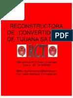 Torque converters catalog