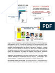 Informe de Campaña de Lima - Propaganda Politica