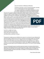 Características de La Doncella en El Misántropo de Menandro