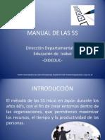 Manual de Las 5s Final