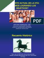 2 Metas en Hta (Cali 28-Vii-2006) Dr. Bohórquez