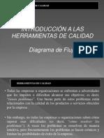 Presentación_Herramientas de La Calidad_Diagrama de Flujo