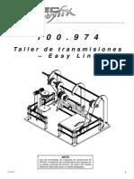 Taller de Transmisiones - 100974bm