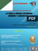 Huella Hidrica de La Mineria Peruana_revb
