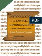 Introducción de Las Telecomunicaciones