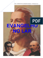 Evangelho No Lar - Livreto