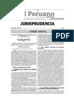 Usurpacion - Jurisprudencia Sentencia Casatoria