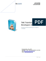 TMS TAdvStringGrid v6.1 Developers Guide.pdf