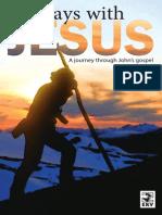 21 Days With Jesus - A Journey Through John's Gospel