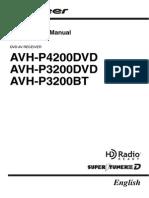 Radio Operation Manual