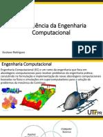 Nova Ciência Da Engenharia Computacional (Versão Corrigida) - Gustavo