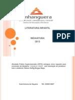 ATPS_Literatura Infantil PRONTO