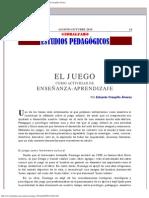 El-juego-como-actividad-de-enseñanza-aprendizaje»-por-Eduardo-Crespillo-Álvarez